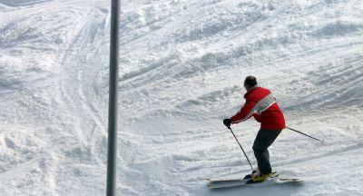 Chiropraktik für Wintersportler