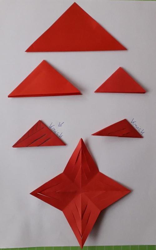 Vorlage DIY Weihnachtsstern > rot > Faktwert-Artikel 500x799