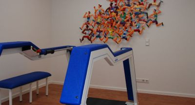 Chiropraktik im Leistungssport