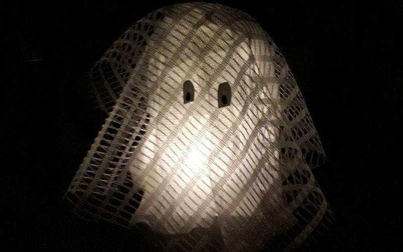 Spooky Halloween Dekoration – Anleitungen zum Nachbasteln