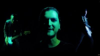 Bluecifer – neues Video von Florian Grey