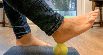 Tragende Rolle: Füße aus Sicht der amerikanischen Chiropraktik